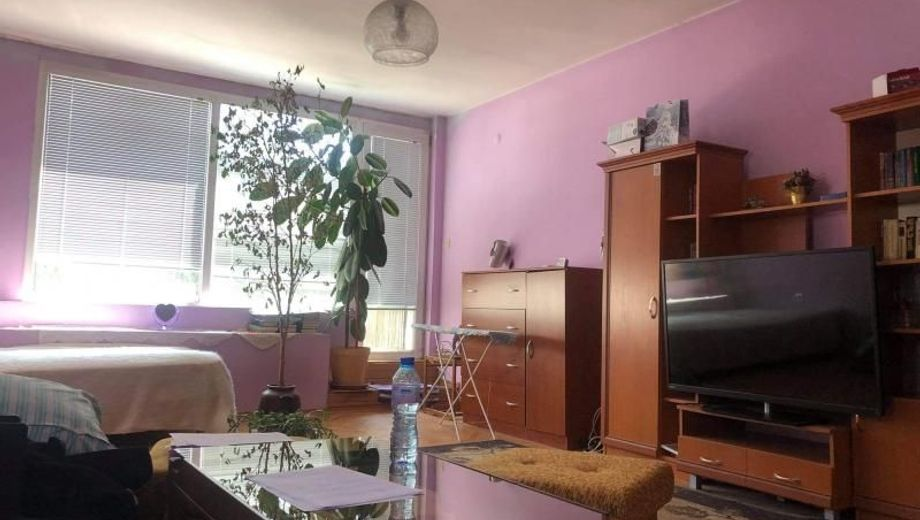 двустаен апартамент софия v5pnm1j4