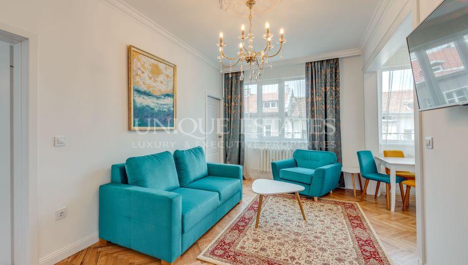 двустаен апартамент софия v9u97wl1
