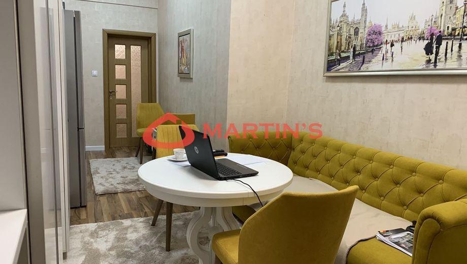 двустаен апартамент софия vbfw861u