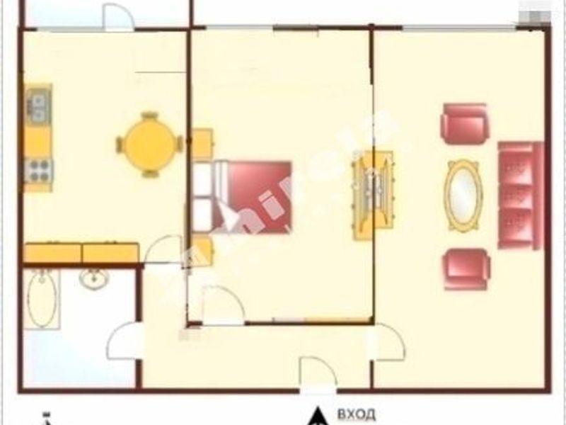 двустаен апартамент софия vc8ut19j