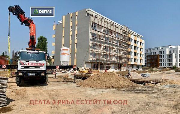 двустаен апартамент софия vdt6f82s