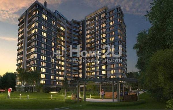 двустаен апартамент софия vgs3h7p2