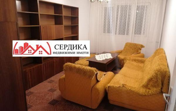 двустаен апартамент софия vn3msfce