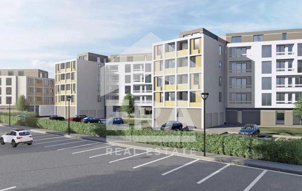 двустаен апартамент софия vp93w6dn