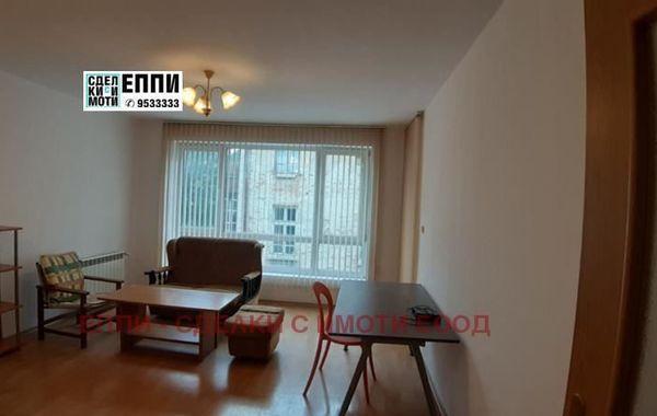 двустаен апартамент софия w31kyywk