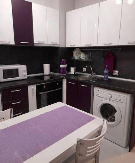 двустаен апартамент софия w6na129q