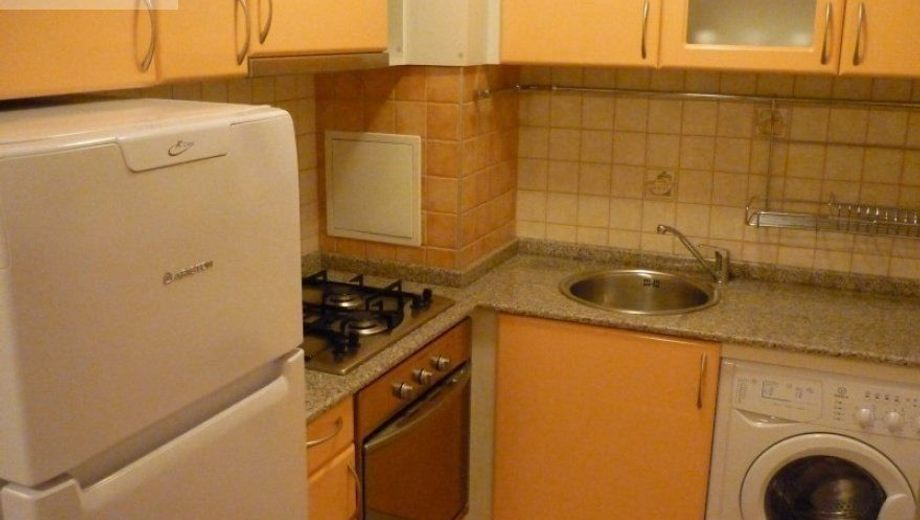 двустаен апартамент софия wj1239e5
