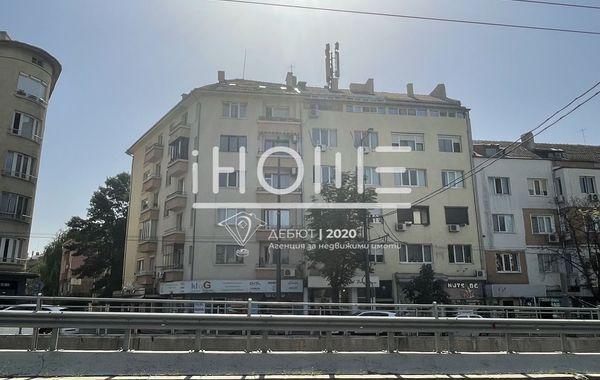 двустаен апартамент софия wk9956sb