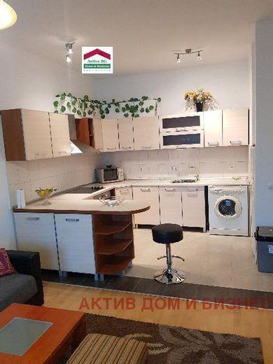 двустаен апартамент софия wkgs81ga