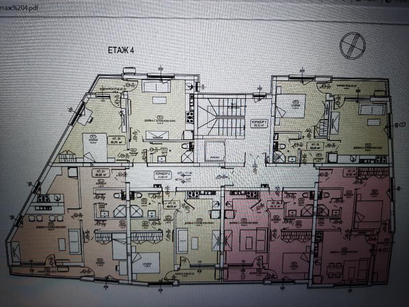 двустаен апартамент софия wqsk4h2m