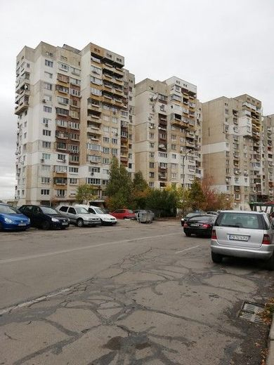 двустаен апартамент софия wqvaqlur