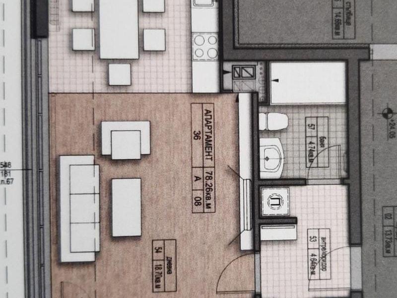 двустаен апартамент софия wxmw8msg