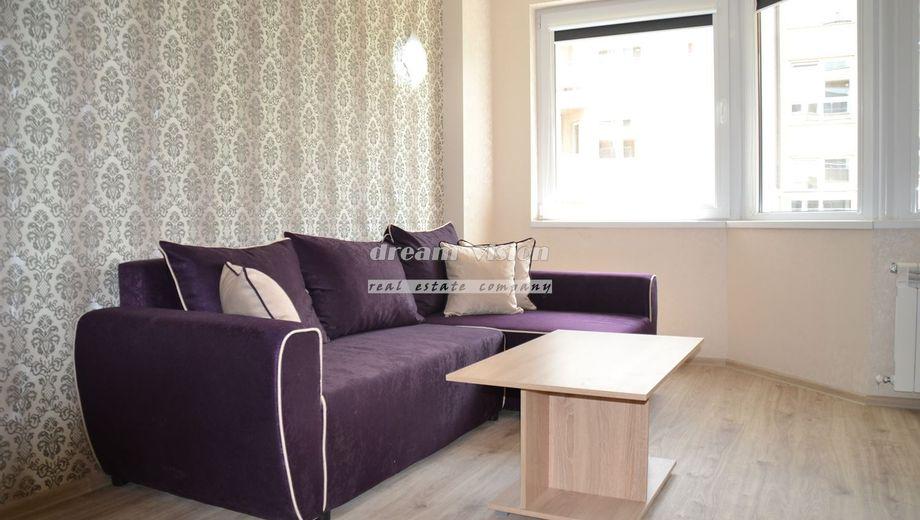 двустаен апартамент софия x1441wft
