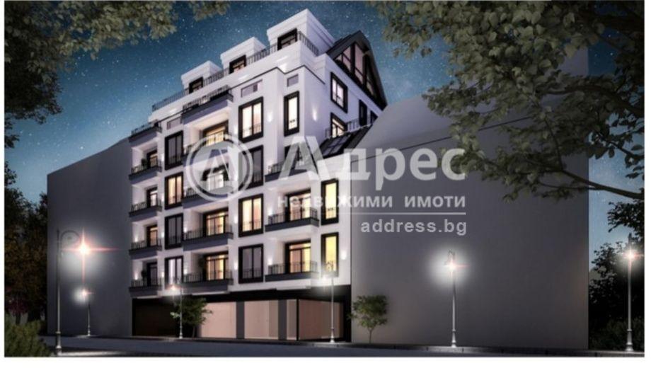 двустаен апартамент софия x5p3m8fg