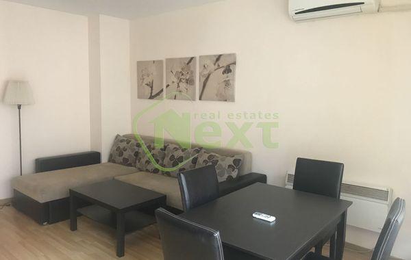 двустаен апартамент софия x626xj9r
