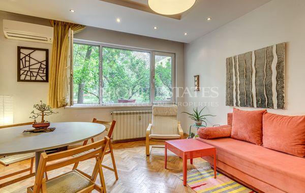 двустаен апартамент софия x8ypx183