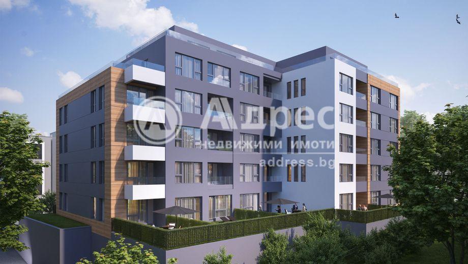 двустаен апартамент софия x9npcqv1