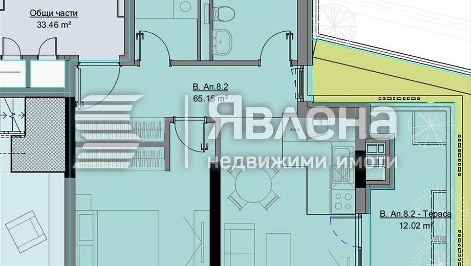 двустаен апартамент софия xvqhjhbj