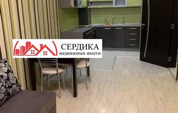 двустаен апартамент софия xy7e18q1