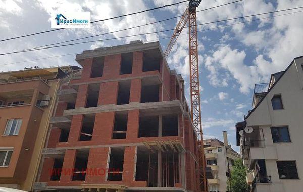 двустаен апартамент софия y33d9nu2