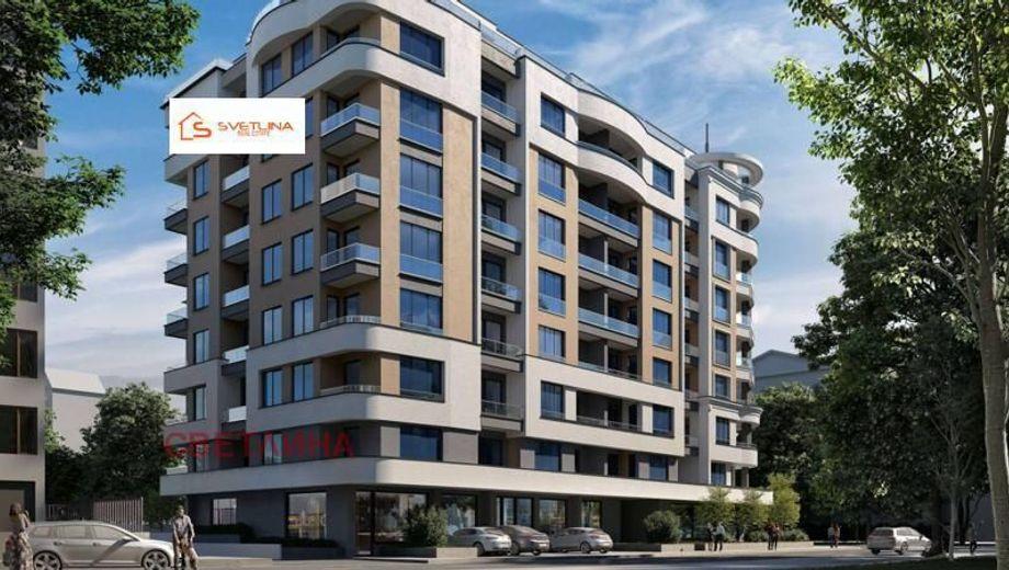 двустаен апартамент софия y6bnhvlc