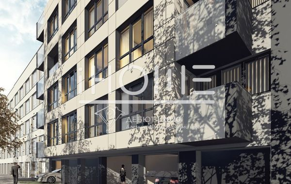 двустаен апартамент софия y7442377