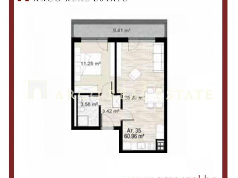 двустаен апартамент софия ya8j5qs1