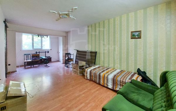 двустаен апартамент софия yae9sbdu