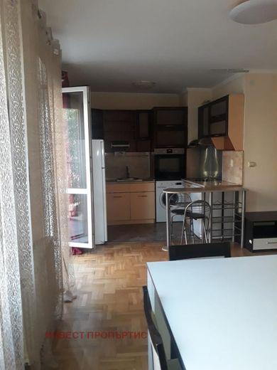 двустаен апартамент софия yajvvblt