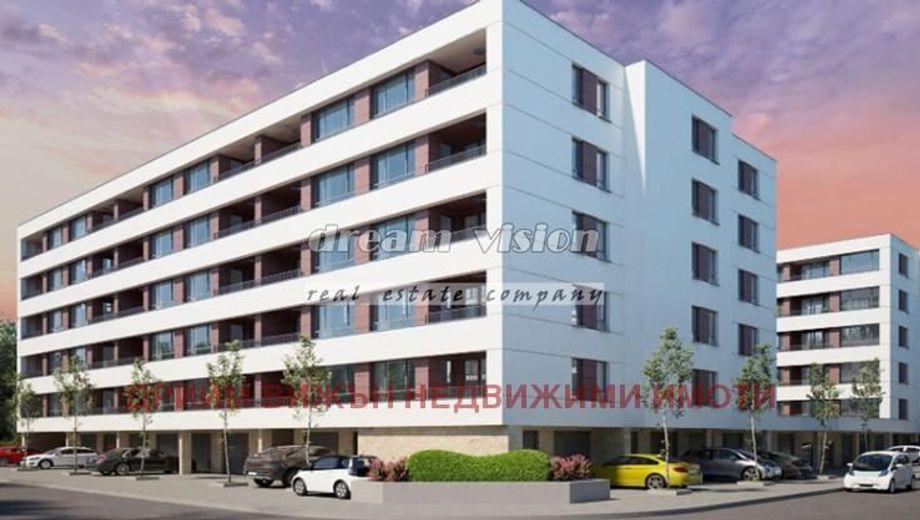 двустаен апартамент софия yckm81kj