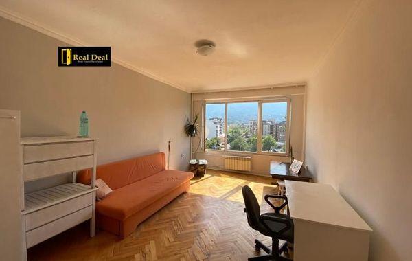 двустаен апартамент софия yerbxy7r