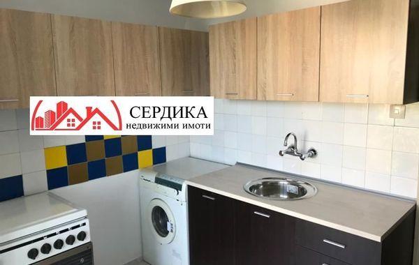 двустаен апартамент софия yvqacr7s