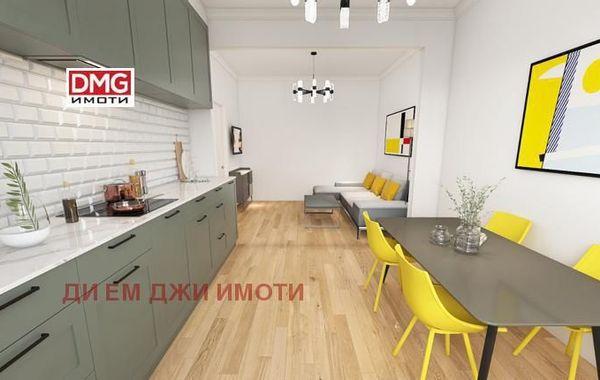 двустаен апартамент софия yy62s8qm