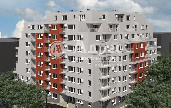 двустаен апартамент стара загора w6sen15e