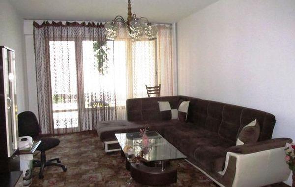 двустаен апартамент търговище ya244cks