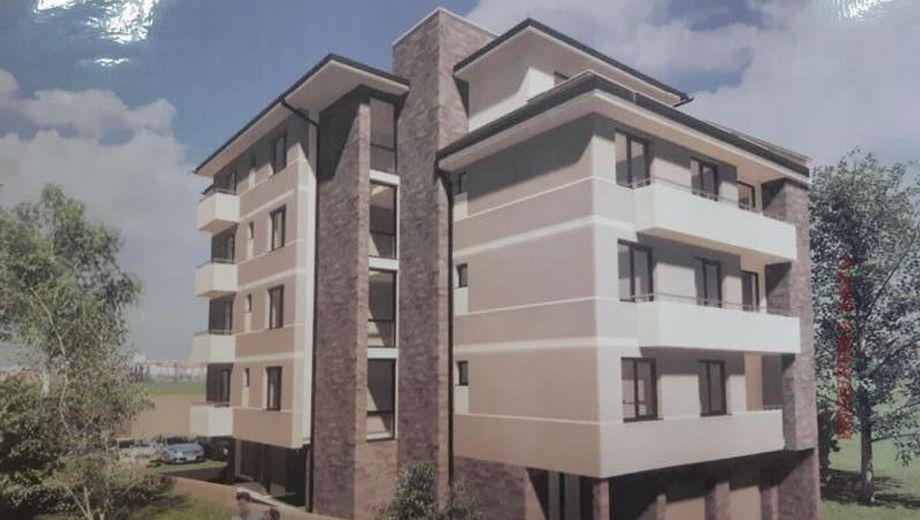 двустаен апартамент хасково g4kpu465
