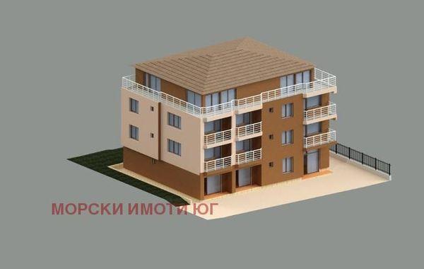 двустаен апартамент царево mfhe96rp