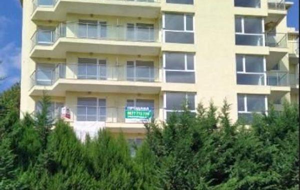 двустаен апартамент чайка ykpfdans