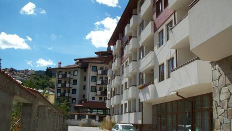 двустаен апартамент чепеларе 4dqtw8ce