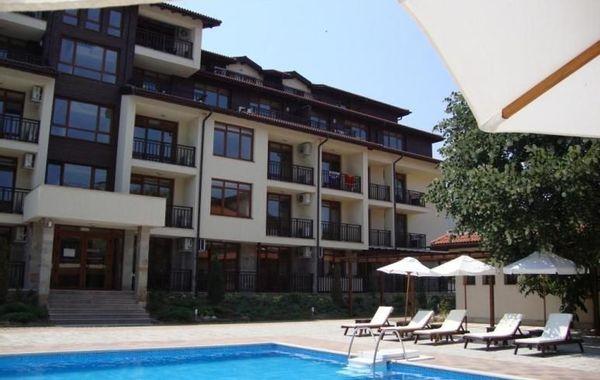 двустаен апартамент черноморец 5ptqq1t1
