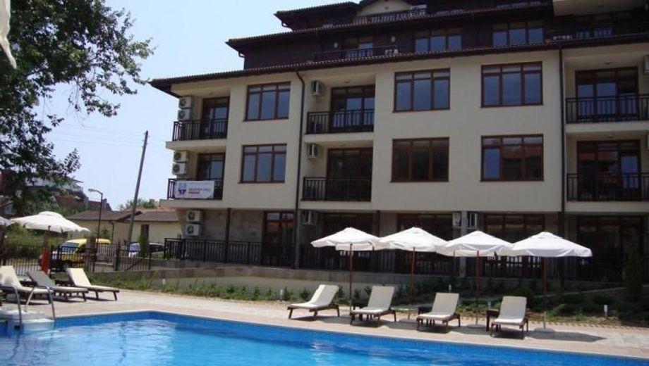 двустаен апартамент черноморец 6yq32v7j
