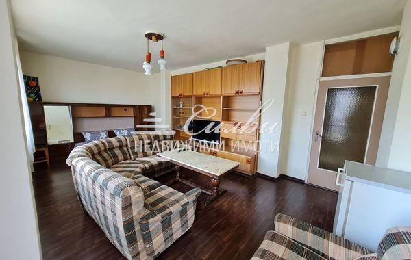 двустаен апартамент шумен 1912hr1l