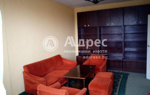 двустаен апартамент шумен 43w28x6r