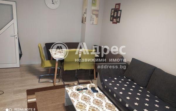 двустаен апартамент шумен 6sqw17v6