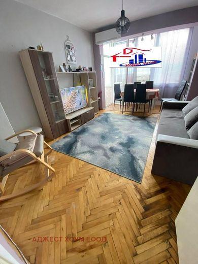 двустаен апартамент шумен ashrqwn4