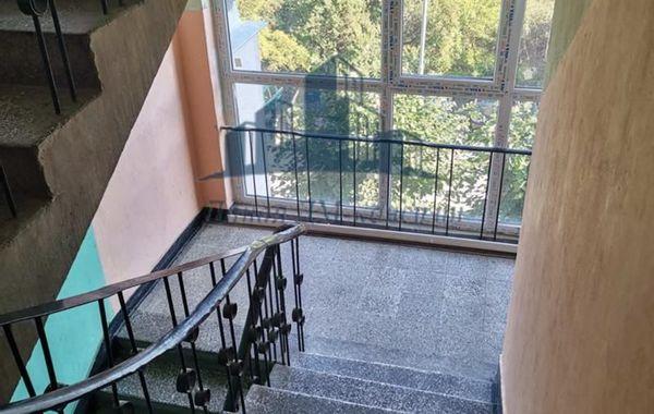 двустаен апартамент шумен fdm7baqa