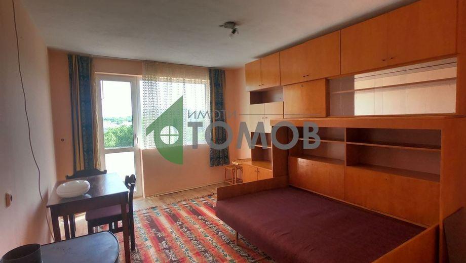 двустаен апартамент шумен q3u55j7g