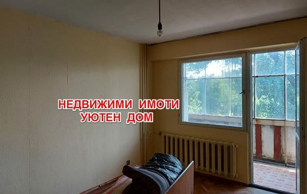 двустаен апартамент шумен vemrep17