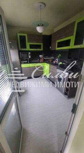 двустаен апартамент шумен vqhlp268