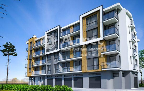 двустаен апартамент ямбол ek72p7bq
